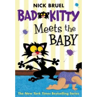 Bad Kitty Meets The Baby Carton Of 48 Paperbacks My favorite part has to be the footnotes that break the fourth wall (as well as develop some of the central characters better). bad kitty meets the baby carton of 48 paperbacks