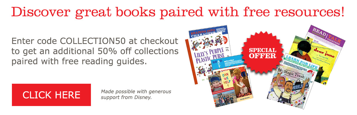 Book + Resource Collections